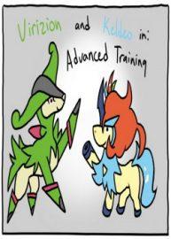 Cover Advanced Training 1