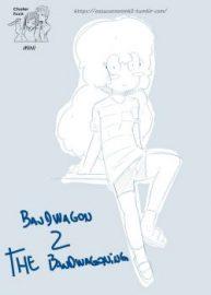 Cover Bandwagon 2