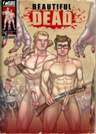 Cover Beautiful Dead 1