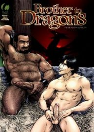 Cover Brothers To Dragons 1