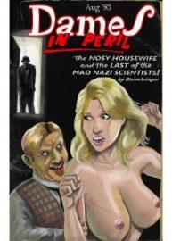 Cover Dames In Peril