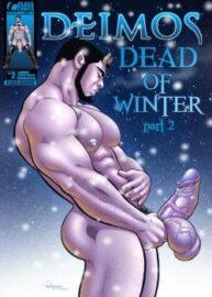 Cover Deimos – Dead Of Winter 2
