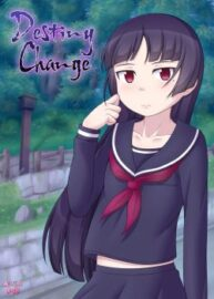 Cover Destiny Change