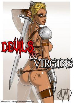 Cover Devils & Virgins