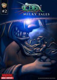 Cover Eden – Milky Tales 2