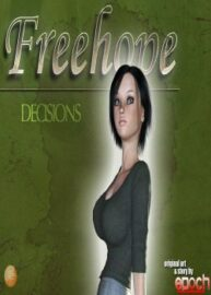Cover Freehope 3 – Decisions