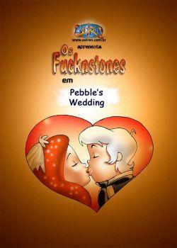 Cover Fucknstones 2