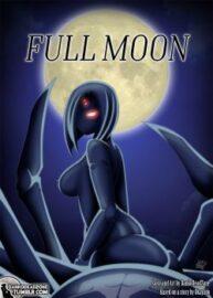 Cover Full Moon