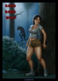 Cover Gang Bang Wolf