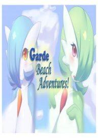 Cover Garde Beach Adventures