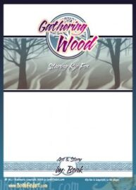 Cover Gathering Wood