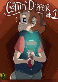 Cover Gettin' Dipper 1