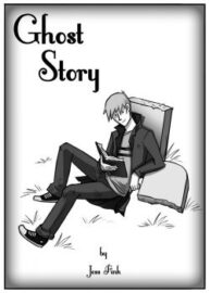 Cover Ghost Story