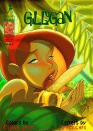 Cover Gillygan 2