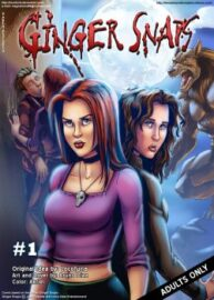 Cover Ginger Snaps 1