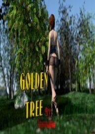 Cover Golden Tree 1