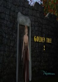 Cover Golden Tree 2