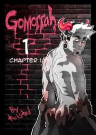 Cover Gomorrah 1 – Chapter 1