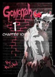 Cover Gomorrah 1 – Chapter 10