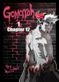 Cover Gomorrah 1 – Chapter 12