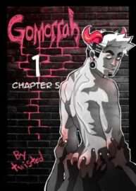 Cover Gomorrah 1 – Chapter 5
