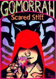 Cover Gomorrah – Scared stiff
