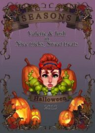 Cover Halloween 2015 – Nice Tricks Sweet Treats