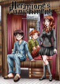 Cover Hermione's Punishment