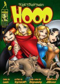 Cover Hood 1