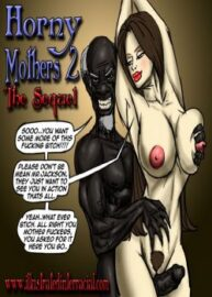 Cover Horny Mothers 2 – The Sequel