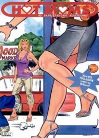 Cover Hot Moms 2