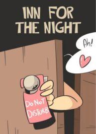 Cover Inn For The Night